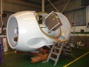 Aerogeneradores 1670 Kw