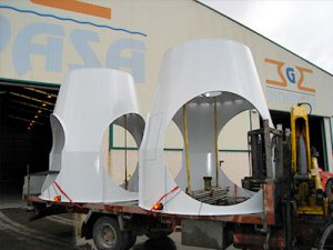 1300 Kw Wind Turbines